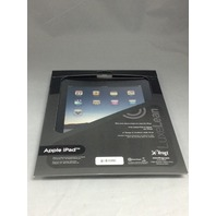iFrogz Luxe Lean Case For iPad 1st Gen Red