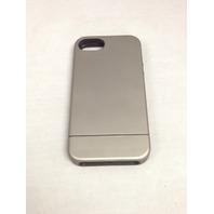 Incase Meta Slider Case For iPhone 5s/5 (Steel/Black - Cl69157)
