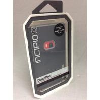 Incipio Nk-135 Dual Pro Case For Nokia Lumia 920 - 1 Pack Dark Gray/Light Gray