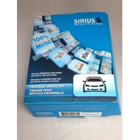Sirius SADV2C satellite radio universal vehicle kit