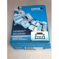 Sirius SADV2C satellite radio universal vehicle kit