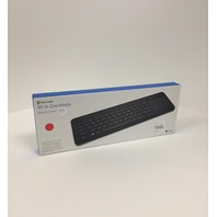Microsoft All-in-One Media Keyboard USB - N9Z-00002
