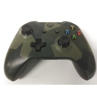Microsoft Xbox One Armed Forces Edition Controller