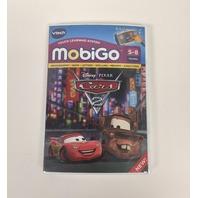Mobigo Software Cartidge -- Cars 2 (SEALED)