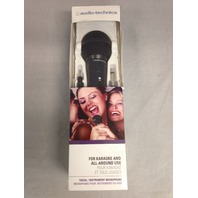 A-T Unidiractional Dynamic Vocal/Instru Mic