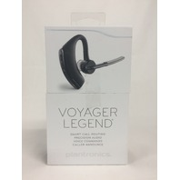 Plantronics Voyager Legend Bluetooth Headset - Black
