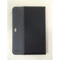 Belkin Chambray Strap Cover with Stand Samsung Galaxy Note 10.1