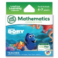 Leap Frog-Finding Dory