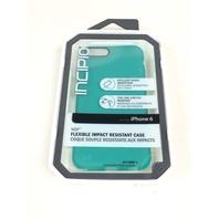 Incipio NGP Flexible Impact Resistant Case for IPhone 6 Turquiose