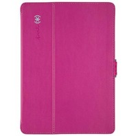 Speck StyleFolio Case and Stand for Tab S 10.5, Pink/Gray