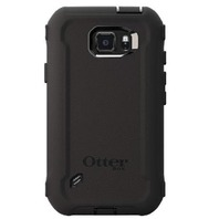 OtterBox DEFENDER  S6 ACTIVE (ONLY) - BLACK