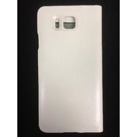 Samsung S-View Flip Cover for Samsung Galaxy Alpha