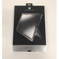 Platinum Protective Case for Microsoft Surface Pro 4 Black PT-MMSP4TRB