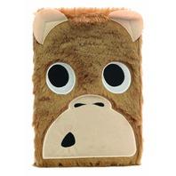 Wild Fur You iPad Mini 1,2,3 Cover Otis