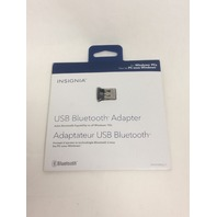 Insignia USB Bluetooth Adaptor (NS-PCY5BMA2-C)