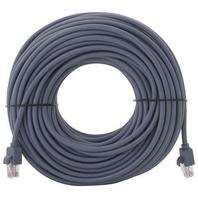 Insignia 30m (100 Ft) Cat5e Networking Cable (ns-pnw55c0-c) - Grey(d)