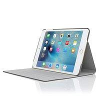 Incipio Faraday Folio for iPad Mini 4 with Stylus, Gray