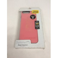 Otterbox - Symmetry Series Case For Apple iPhone 7 PLUS - Pink/blue