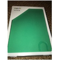"Nook Hd Seaton Protective Cover For 7"" EmeraldGreen"