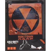 Snap On Call of Duty Black OPS II - 9.7 inch iPad 2 slim protective cover case.