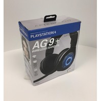 PDP Afterglow AG 9plus Prismatic True Wireless Headset for PlayStation 4