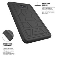 Poetic Turtle SkinSilicone Case Tab A
