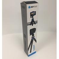 """GoPole - FlexBase 12"""" Flexible Tripod"""