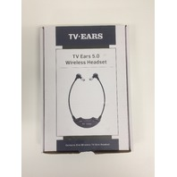 TV Ears Additional TV Headset - Wireless, Voice Clarifying, 11621 - Version 5.0