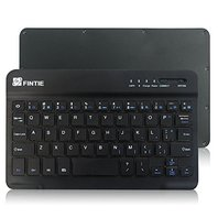 Fintie Samsung Galaxy Tab 4 Nook Case and Android Bluetooth Keyboard