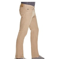 AG Adriano Goldschmied Men's Matchbox Perfect Slim Straight Pant, Beachwood Size 29