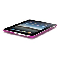 Griffin GB01616 iPad Outfit Ice Hard-Shell Case (Pink)