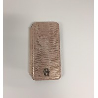 House Of Harlow 1960 Original Case Fits iPhone 7 Pink Kraits/silver Metallic