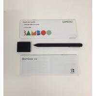 Wacom - Bamboo Ink Smart Stylus - Black