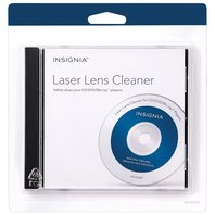 Insignia Laser Lens Cleaner - NS-HCL303-C