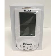 Extech CO50 Desktop Carbon Monoxide Monitor