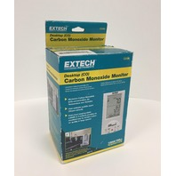 Extech CO50 Desktop Carbon Monoxide Monitor