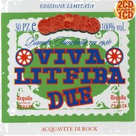 Viva Litfiba 2 [import] - Cd