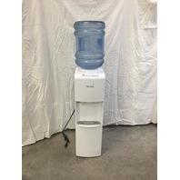 Primo Water - Top-loading Bottled Water Dispenser - White