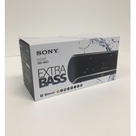 Sony Portable Wireless BLUETOOTH Speaker SRS-XB21 - Black