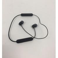 Sony WI-C300 Wireless In-Ear Headphones, Black (WIC300/B)