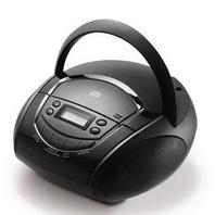 Onn Onn Portable Cd Boombox