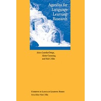 Agendas for Language Learning Research