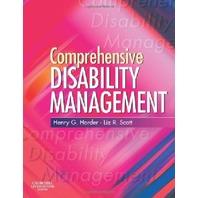 Comprehensive Disability Management, 1e