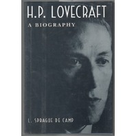 H. P. Lovecraft: a Biography
