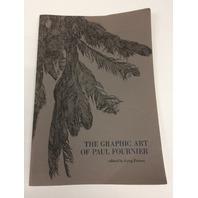 Graphic Art of Paul Fournier