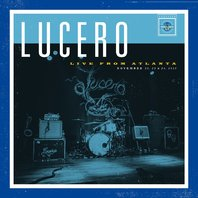 Lucero live from Atlanta 4 LPs