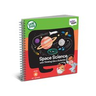 Leapfrog - Leapstart 1st Grade Activity Book: Space Thinking Like a Scientist
