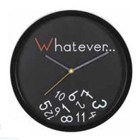 Ergo Clock - Whatever....