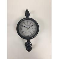 Ergo Clock - Ralph
