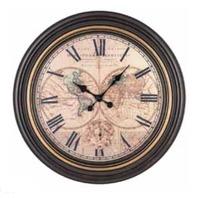 Ergo Clock - Carta